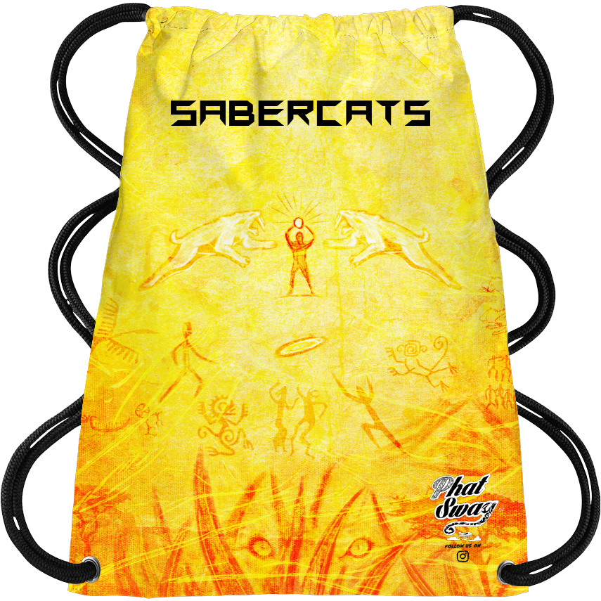 SaberCats Cleat Bag