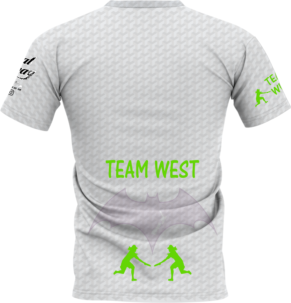 West Girl Jersey