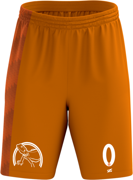 Adelaide Dragons shorts