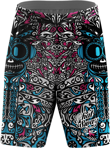 Puru Mono Colorful Ultimate Shorts