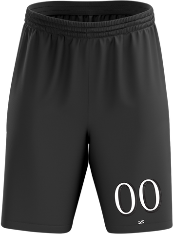 Mutiny Shorts - fabric options