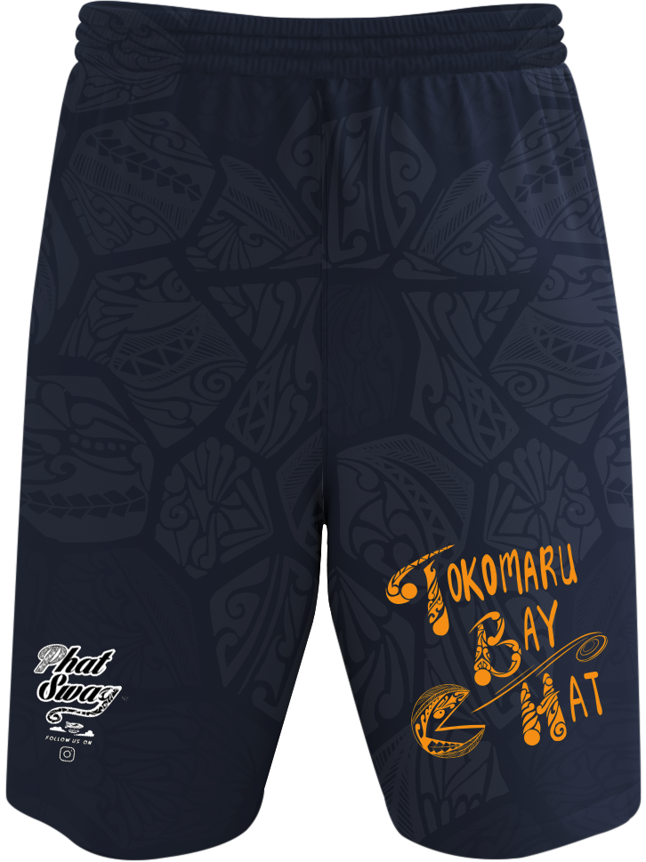 Tokomaru Bay HAT Ultimate Shorts