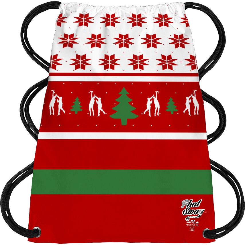 X'mas Cleat Bag