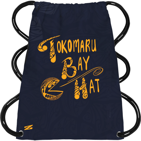 Tokomaru Bay HAT Cleat Bag