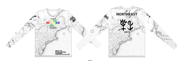 White Jersey (Sleeve options)