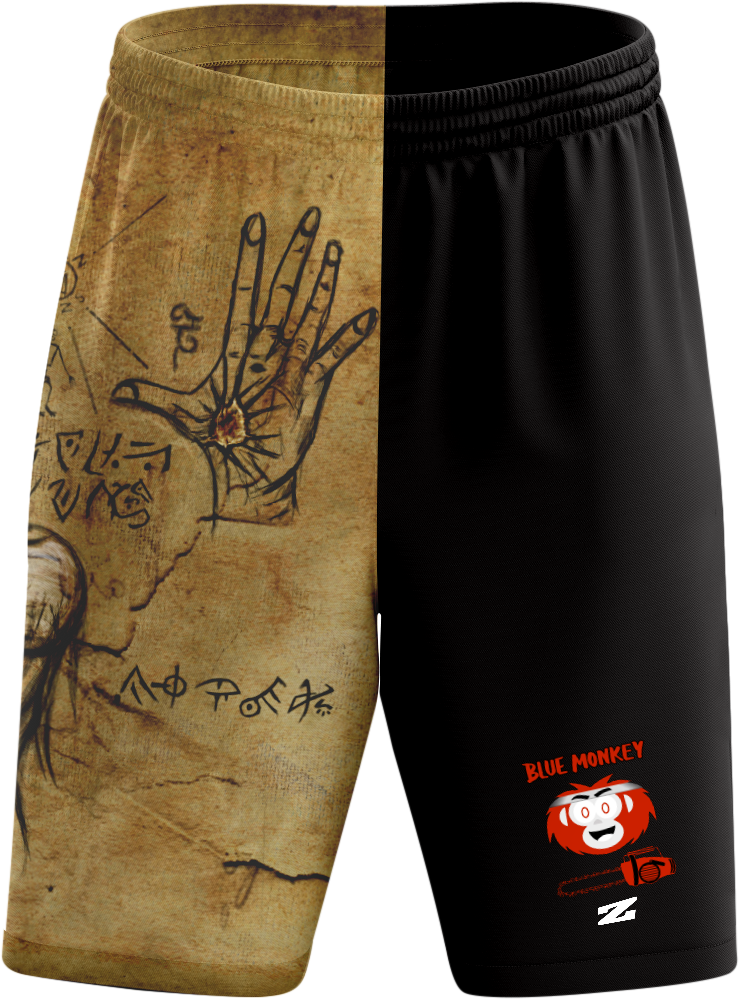 Zombie Ultimate Shorts