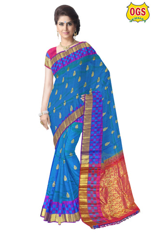 WEDDING SILK SAREE - V31S