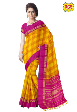 WEDDING SILK SAREE - V31D
