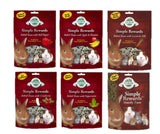 Oxbow treat collection for Rabbit and Guinea pigs