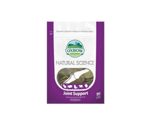 Oxbow Natural Science Joint Support 60 tablets (Senior support)