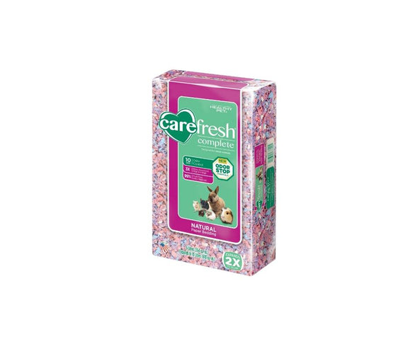 Carefresh Bedding