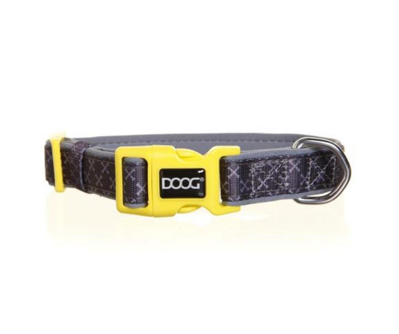 DOOG Neoprene Dog Collar - Odie