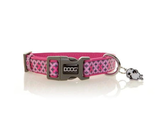 DOOG Neoprene Dog Collar - Toto