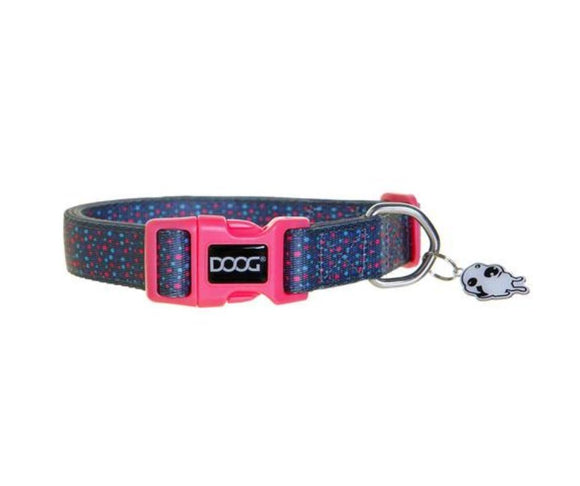DOOG Neoprene Dog Collar - Marley