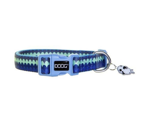 DOOG Neoprene Dog Collar - Pluto