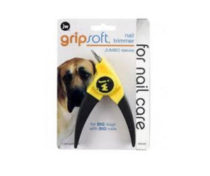 GripSoft Jumbo Deluxe Nail Trimmer