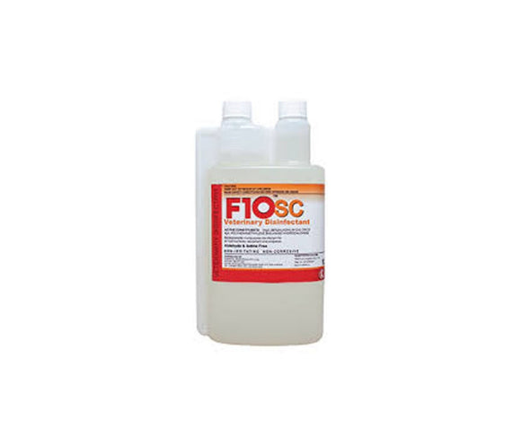 F10SC Vet Disinfectant 200ml