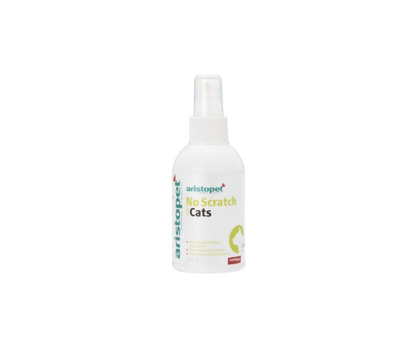 Aristopet No Scratch Spray for Cats 125ml