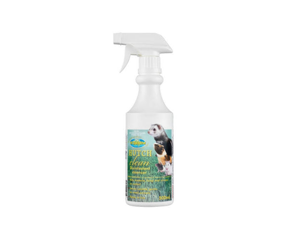 Vetafarm Hutch Clean 500ml