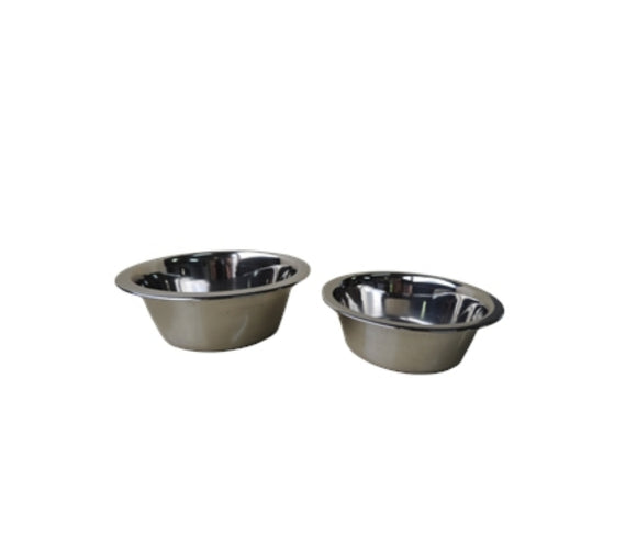 Superior Stainless Steel bowl for Dogs and Cats