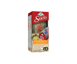 Oxbow's Harvest Stacks with Carrot