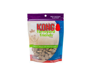 Kong Farmyard Friends BBQ Chicken Biscult Treats