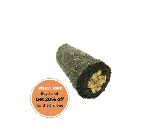 Peters Parsley and Oat Flakes Roll 60g