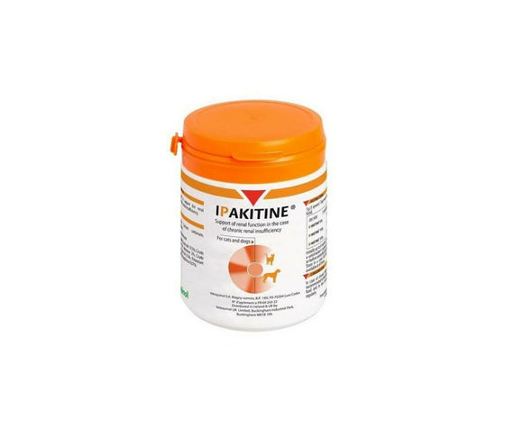 Ipakitine Calcium Supplement 300g