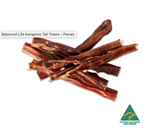Balanced Life Beef Bully Stick 6in 7pcs