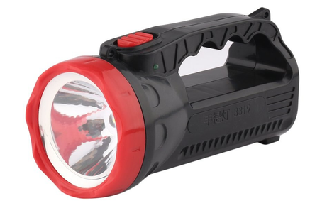 LED Outdoor Camping Hiking Flashlight