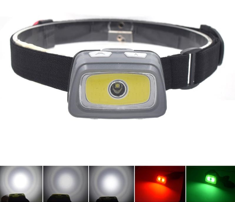 Camping LED Headlamp 3000LM