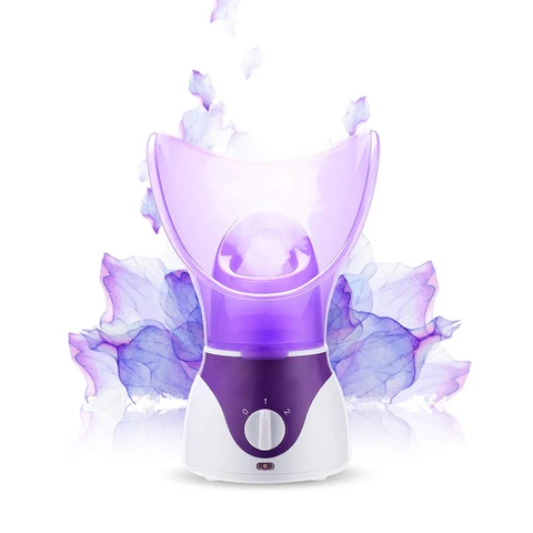 Image of DermaClear Facial Steamer