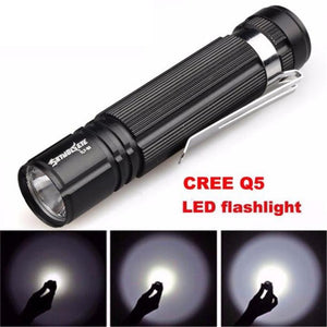 1200LM Mini Flashlight