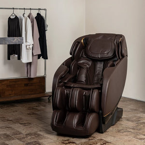 Heated Full Body Massage Chair