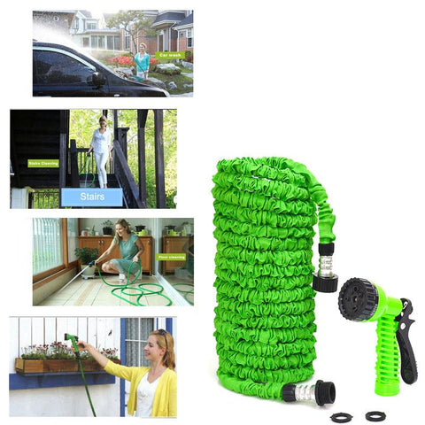 Image of Expandable Magic Garden Hose - Cyber Zone Online