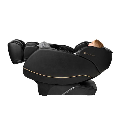 Image of Heated Full Body Massage Chair