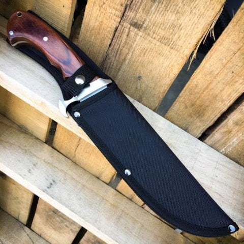 "Image of 13.5"" Heavy Duty Bowie Knife"