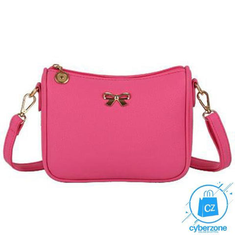 Cute Bow Small Handbags - Cyber Zone Online