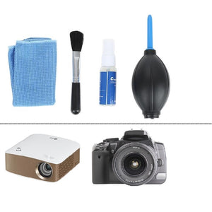 Copy of 4 in 1 Lens Cleaning Kit - Projector