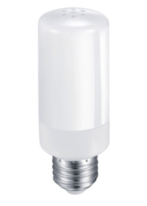 LED FLAME EFFECT LIGHT BULB - Cyber Zone Online