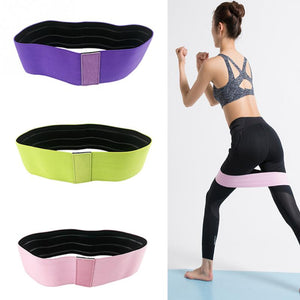 best glute resistance bands