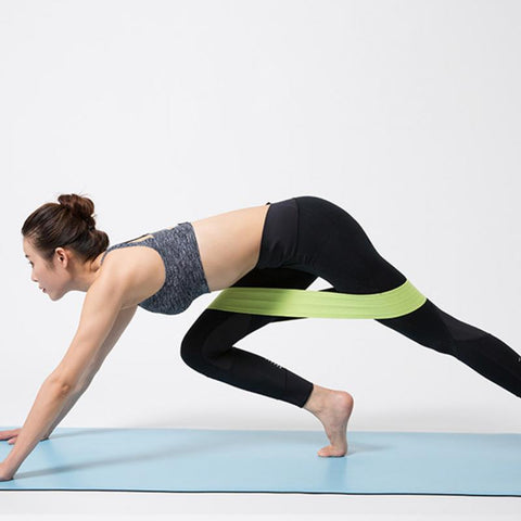 Image of Glute Resistance Bands