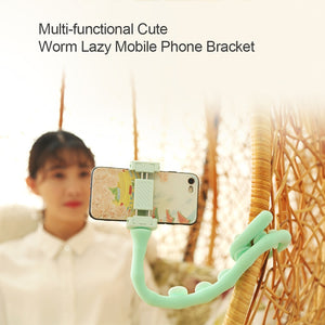 LazySticky Cute Phone Bracket