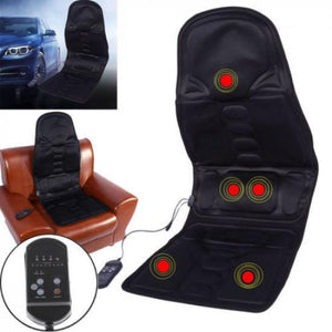 HappySeat Therapy Heated Massager