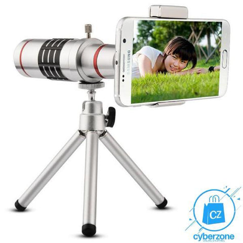 Image of HD18X Zoom - (FREE Shipping Worldwide) - Cyber Zone Online