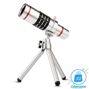 HD18X Zoom - (FREE Shipping Worldwide) - Cyber Zone Online