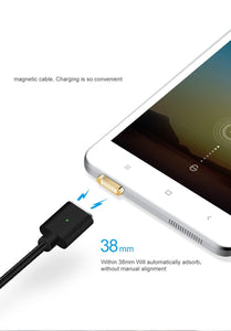 MAGNETIC Phone Charger Cable for iPhone and Android - Cyber Zone Online