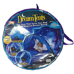 Dream Tent for Kids - Cyber Zone Online