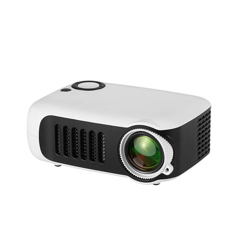 Image of Portable Household 1080P Mini Led Projector