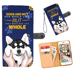 Dog Lover Phone Case